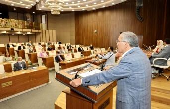 Beykoz Belediye Meclisi Eylül Ayı toplantısı gerçekleşti
