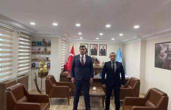 İstanbul Ülkü Ocakları Teşkilat Başkanlığı'na Emre Çömlekçi getirildi