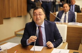 Sataloğlu, Beykoz Belediyesi'nin bütçesine itiraz etti
