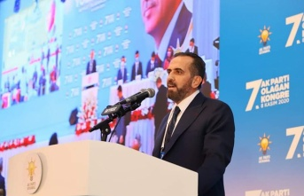AK Parti Beykoz'da ikinci Hanefi Dilmaç dönemi