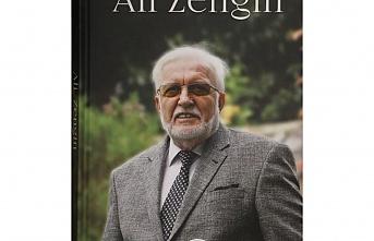 'Ali Zengin Kitabı 'çıktı