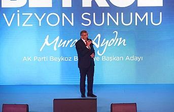 Murat Aydın, 2021 hedeflerini açıkladı