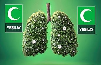 """Yeşilay, 9 Şubat Sigarayı Bırakma Günü'nde """"Koronavirüs sigara içeni sever"""" mesajıyla herkesi sigarayı bırakmaya davet ediyor"""