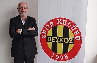 Beykozspor'da başkan yeniden Zeki Aksu!