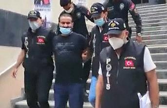 Beykoz'daki silahlı çatışmada otoparkçıyı öldüren saldırganın evinden cephanelik çıktı