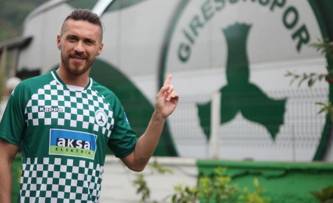 Giresunspor Transferde Vites Yükseltti!