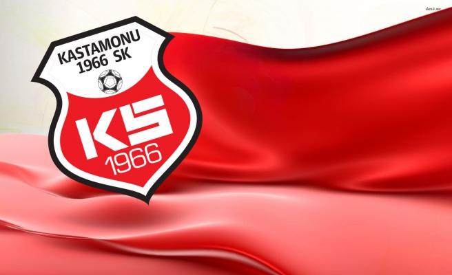 Kastamonuspor 1966 Aradığı Teknik Direktörü Buldu