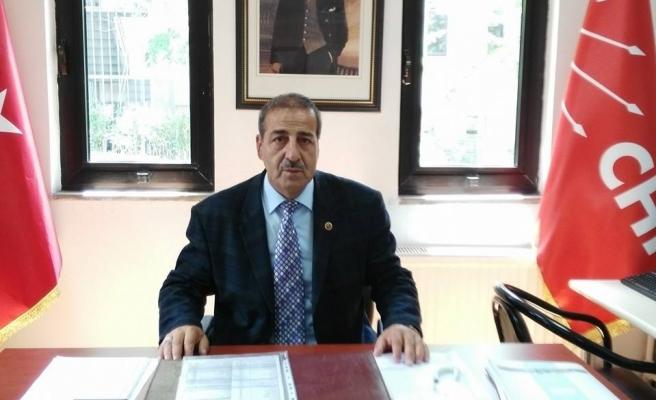 Meclis Üyesi Cavit Gül'den Bayram Mesajı