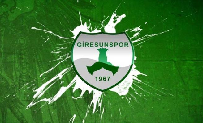 Giresunspor'da Transfer Harekatı Başladı