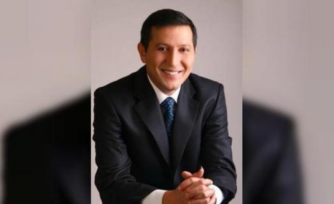 Kanserden Ölen Belediye Başkanını Beykozlular Son Yolculuğuna Uğurladı