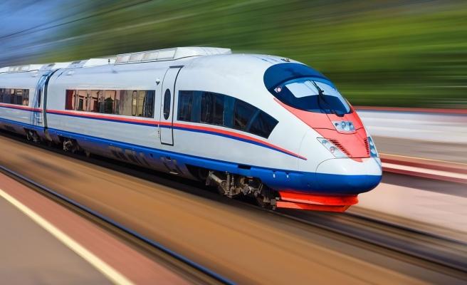 Hızlı Tren Beykoz'dan Geçecek