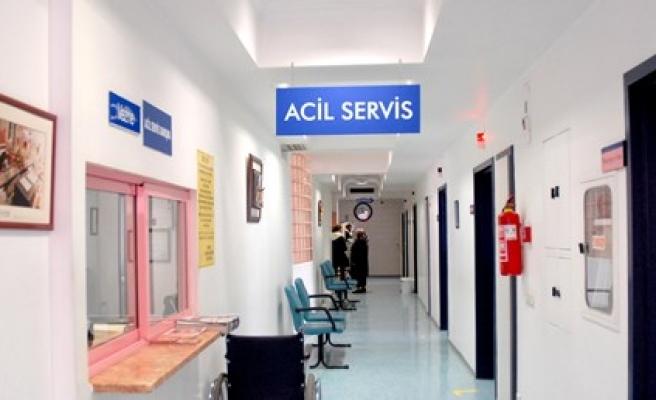 Sağlık Bakanlığı'ndan Acil Servislere Düzenleme