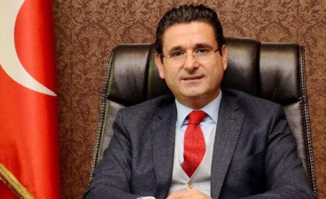 Beykoz Belediye Başkanlığı'na İlk Aday Muharrem Kaşıtoğlu Oldu