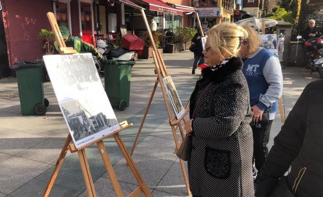 Beykoz'da Atatürk Fotoğraf Sergisi Yapıldı