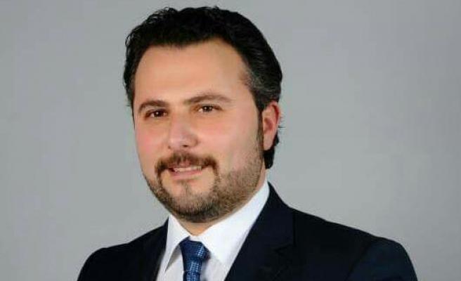 Bilgehan Murat Miniç, Büyük Birlik Partisi'nden İstifa Etti