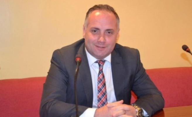 CHP Meclis Üyesi Okan Uzun: 'En Büyük Engel, Engellenmektir'