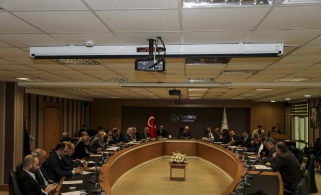 Belediye Meclisi Aralık Çalışmalarına Başladı