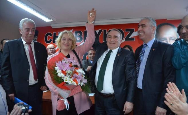 CHP Adayı Coşkun Tosun, Beykoz'u, Beykozlularla Yönetmeye Geliyor
