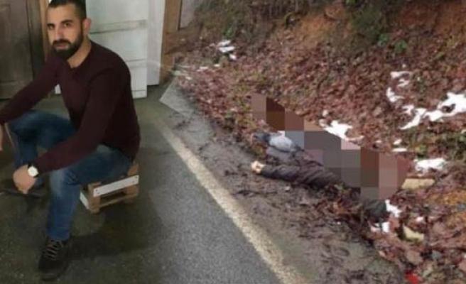Beykoz'daki İnfaz Uyuşturucu Cinayeti Çıktı
