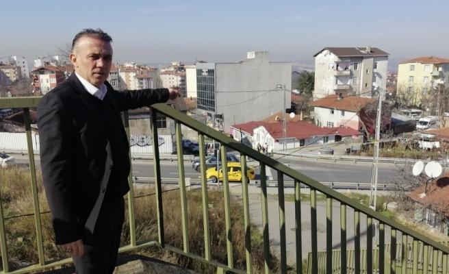 Sedat Altun: 'Rüzgarlıbahçe Mahallesi Hizmet Görmek İstiyor'