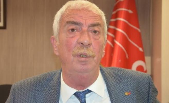 CHP İlçe Başkanı Aydın Düzgün, Açılan Sandıklar Hakkında Kamuoyunu Bilgilendirdi