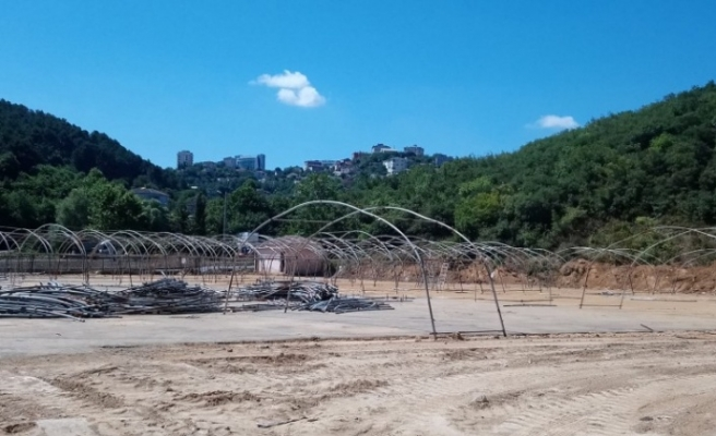 Beykoz Kurbankent Çubuklu'ya Taşındı