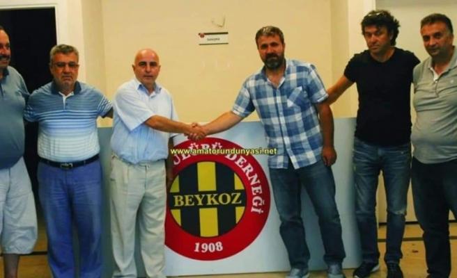 Beykoz Spor Yeni Teknik Direktörü İle Anlaştı