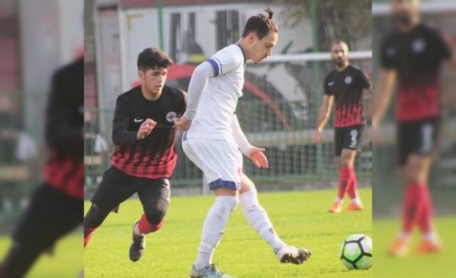 Beykozspor'dan Bir Transfer Daha!