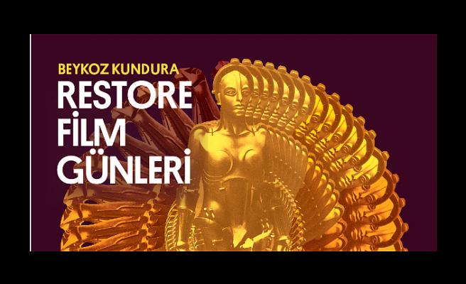 Beykoz Kundura'da 'Restore Klasikler'