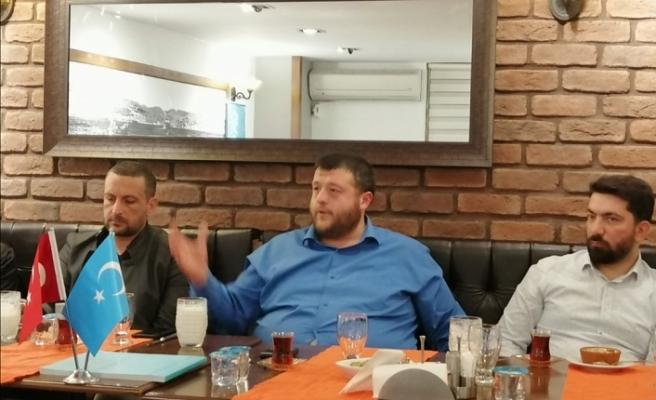 """TÜGVA Beykoz Şube Başkanı Tuncer: """"Yeni Nesil Bir Vakıfız"""""""