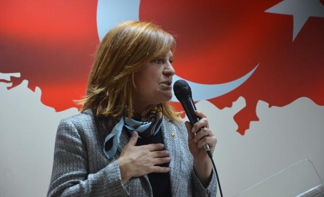 Topuklu Efe CHP Beykoz İlçe Başkanlığı'na Aday Oldu