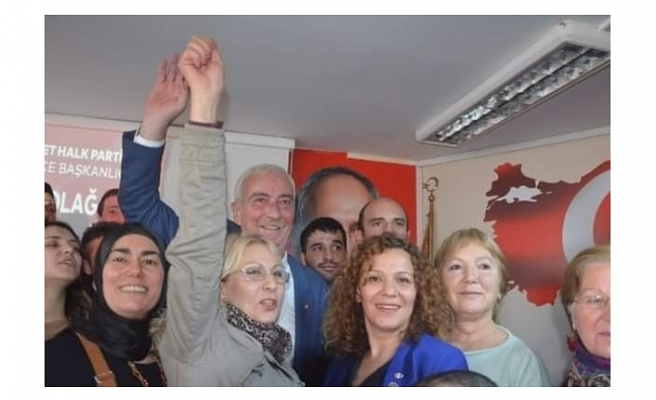 Aydın Düzgün CHP Beykoz'da Bir İlki Gerçekleştirebilecek Mi?