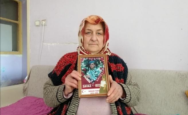 Beykoz, Kübra Annesi'ne Sahip Çıkıyor