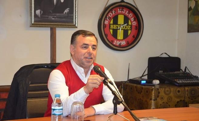 Barış Yarkadaş, Beykoz Eyvah Kafe'den Hükümet'e Seslendi: Kanal İstanbul Tarımı Bitirecek!