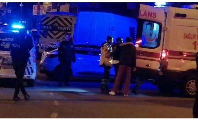 Beykoz'da Silahlı Kavga: 2 Yaralı