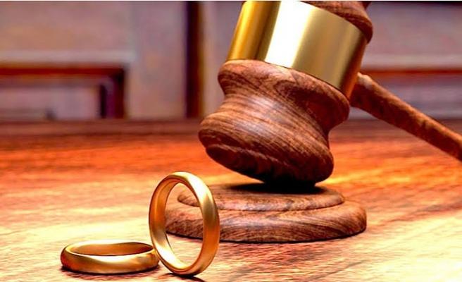 Beykoz'da İki Yıllık Evlenme, Boşanma İstatistikleri