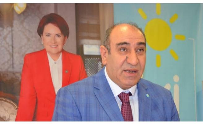 """Akif Taşdemir isyan etti: """"Benim paramla..."""""""