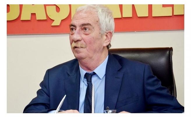 """Aydın Düzgün: """"İsmail Türüt haddini bilsin"""""""