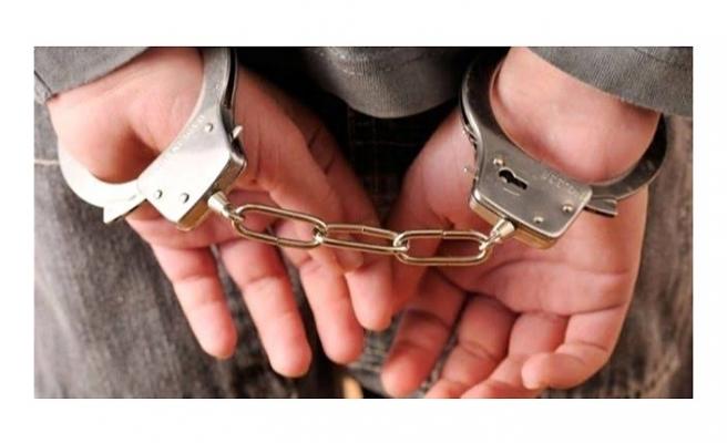 Beykoz'da cinayet zanlısı tutuklandı