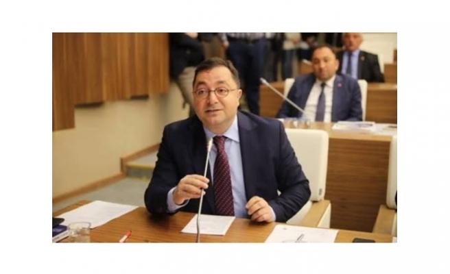 CHP'li Sataloğlu, Beykoz Belediyesi ile restleşti