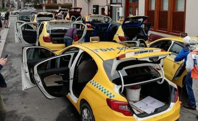 Taksicilerin İstanbul'da en memnun olduğu yer; Beykoz!