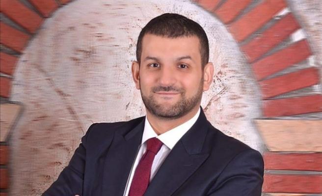 AK Partili Kabahasanoğlu'ndan İmamoğlu'na tepki