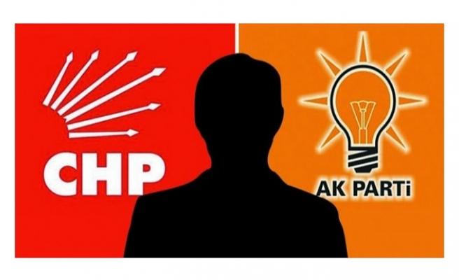 AK Parti Meclis Üyesi'nden Beykoz CHP Örgütü'ne sert sözler!