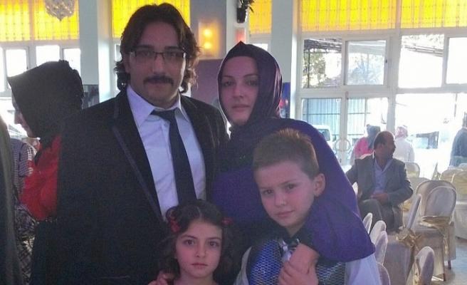 Ali Öksüz'den Kurban Bayramı Mesajı