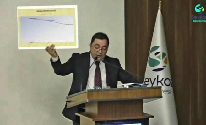 Cemal Sataloğlu, Beykoz Belediyesi'ni mahkemeye veriyor!