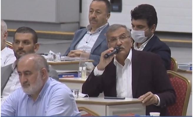 """Murat Aydın: """"Beykoz'un menfaatleri için İBB ile çalışmaya hazırız"""""""