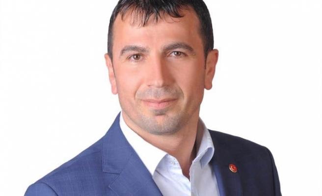 Yahya Erdem'den Kurban Bayramı Mesajı