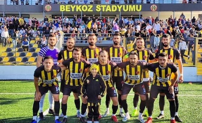 Beykoz 1908, yeni kurulan Yerel BAL Ligi'ne Yükseldi