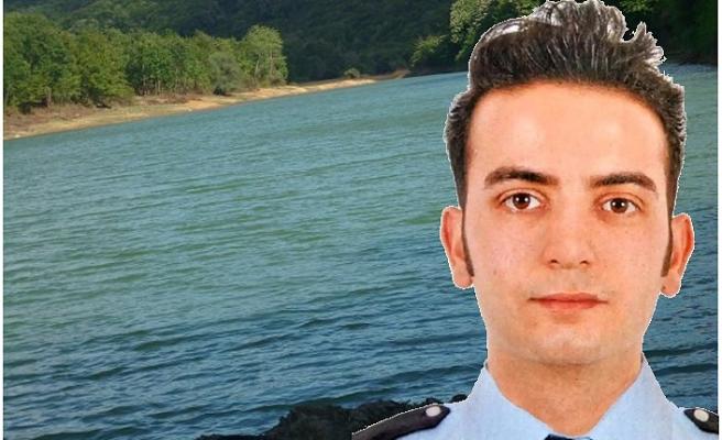 Beykoz'da gölete giren polis memuru boğuldu