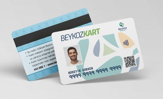 """Beykoz'un indirim kartı """"BeykozKart"""" başvuruları başlıyor"""